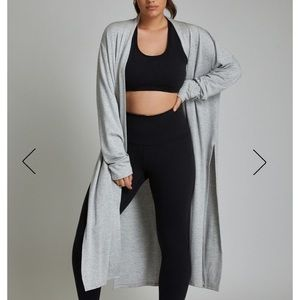 Beyond Yoga Cardigan Duster - Softest Thing EVER